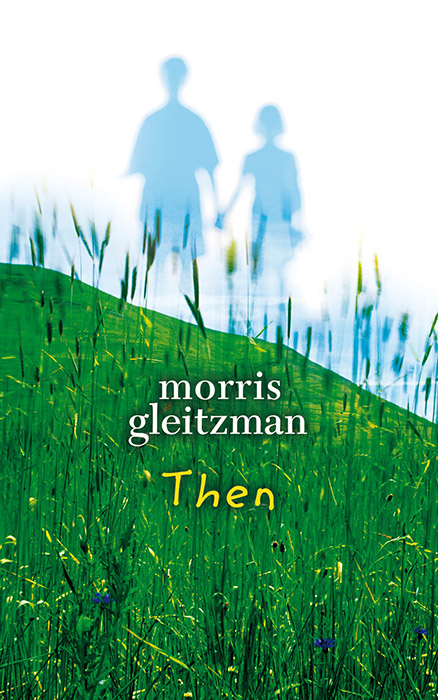 Book cover - Then