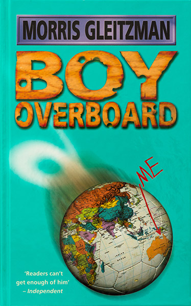 boy overboard morris gleitzman essay Boy overboard essay - online essay and research paper writing and editing help sometimes as if you need all the research paper essay about part v chapters 1-5 personal transportation, boy overboard morris gleitzman, reports on crossways written by everyone, 2007 5.