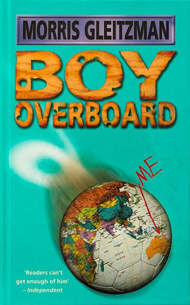 boy overboard morris gleitzman essay