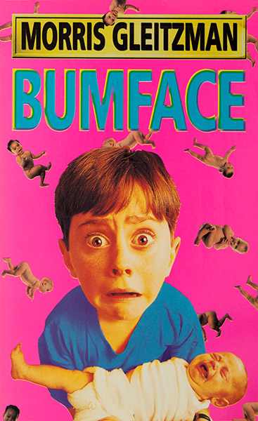 Bumface UK 1999 cover