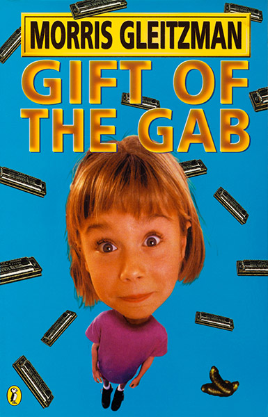 Gift Of The Gab 1999 cover