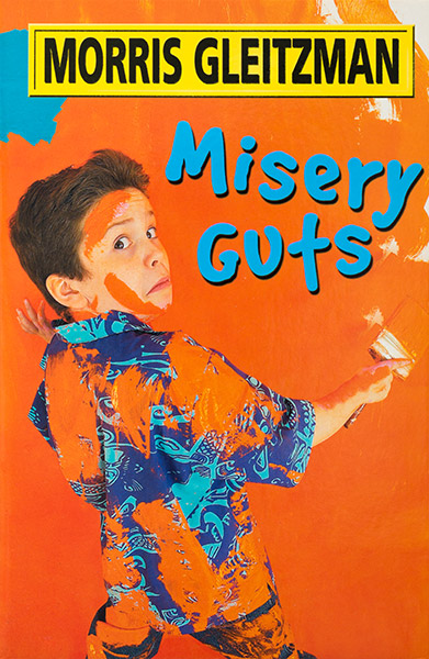 Misery Guts UK 2002 cover
