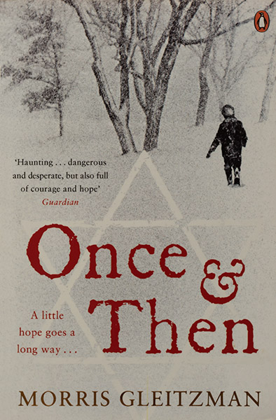 Once and Then UK 2009 cover