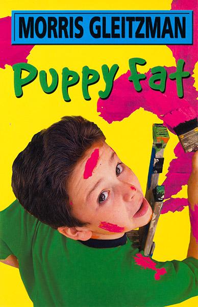 Morris Gleitzman Puppy Fat