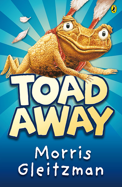 Toad Away 2008 cover