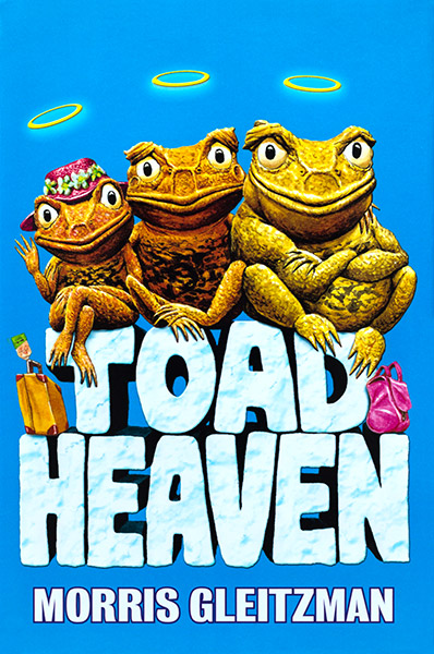 Toad Heaven USA 2005 cover