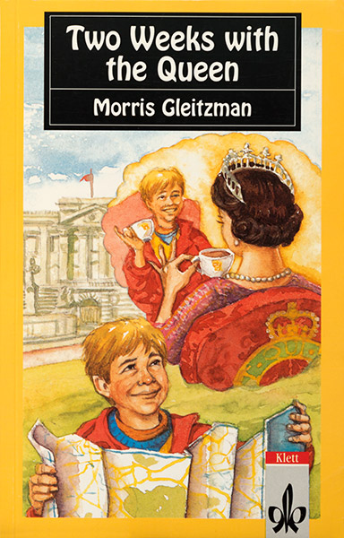 two weeks with the queen Click to read more about two weeks with the queen by morris gleitzman librarything is a cataloging and social networking site for booklovers.