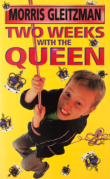 two weeks with the queen play pdf