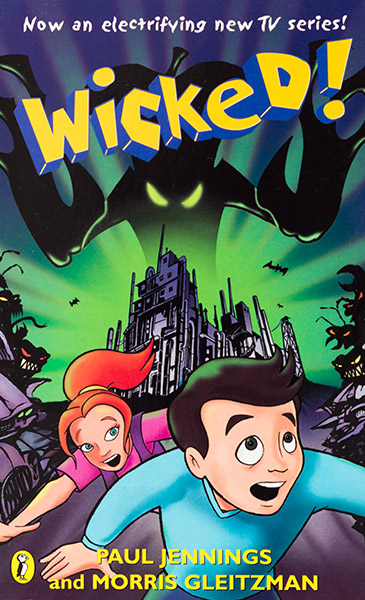 Wicked! UK 2000 cover